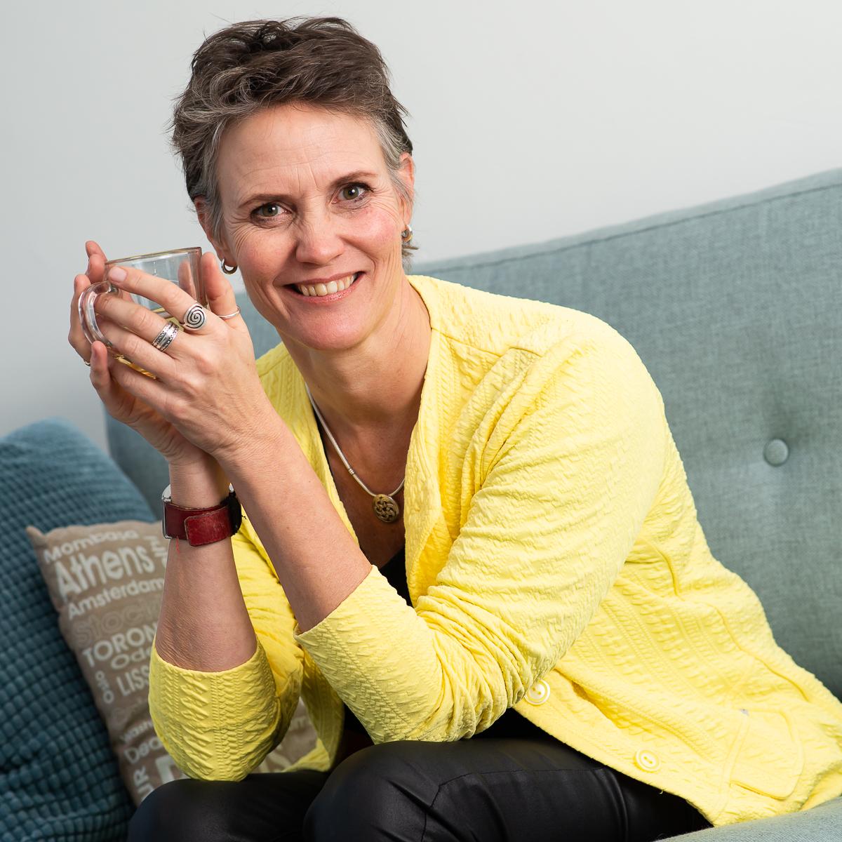 Esther van Berk - de Visiegraaf